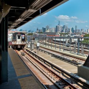F Train from brooklyn copysquare